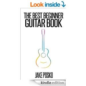 best beginner guitar book for kids