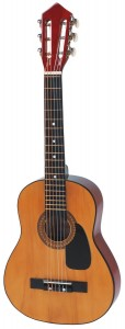 Honer classical guitar