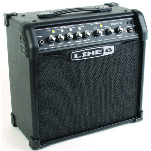 Don't forget to get an amp..