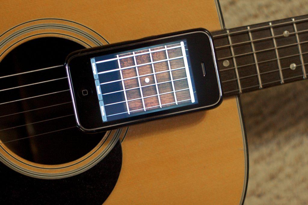 computer guitar