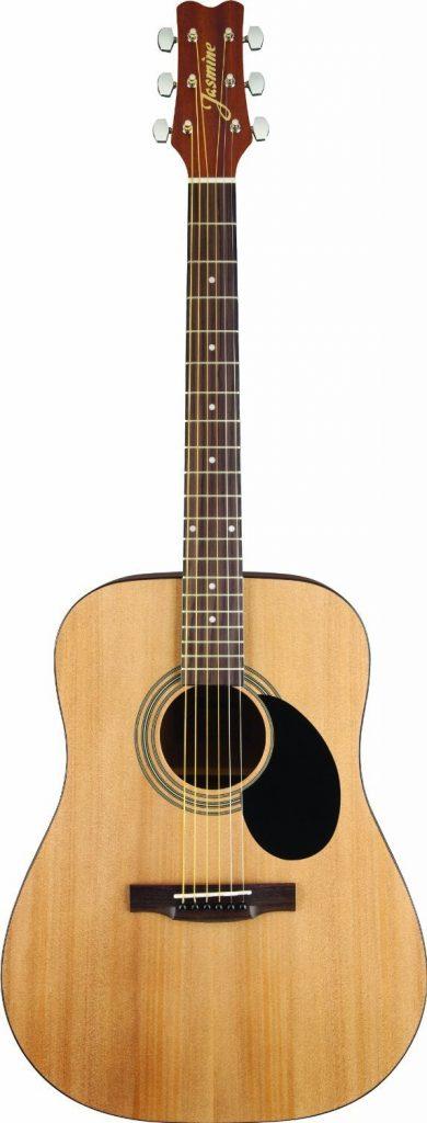 guitar less than 100