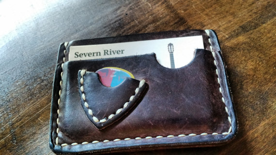 Best guitar wallet