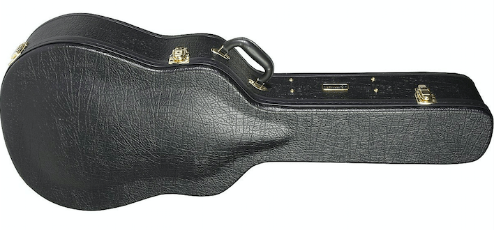 best cheap guitar case
