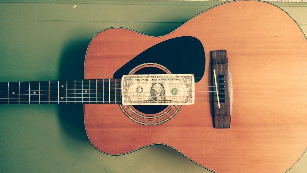 best cheap guitars