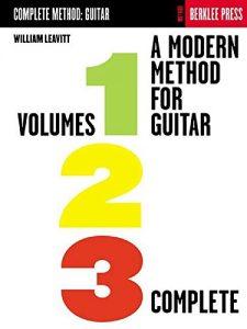 best classical guitar book