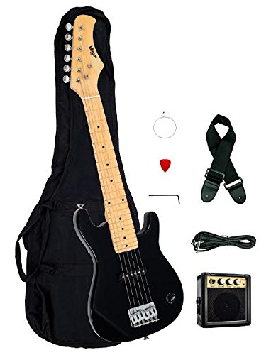 best small kids electric guitar