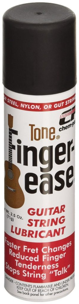 finger ease guitar string
