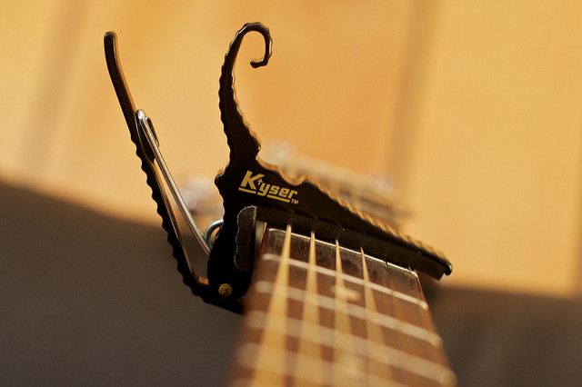 Best capo in the world