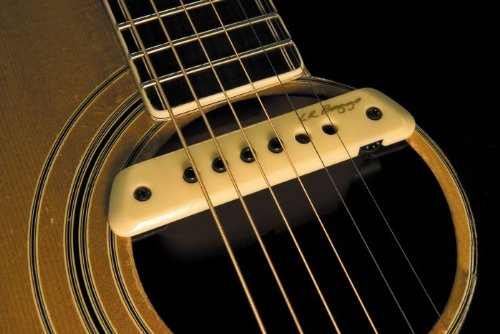 what is the best soundhole pickup