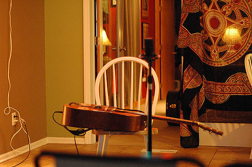 what is the best guitar chair